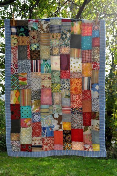 Patchwork Quilt Ideas - 25 unique patchwork quilting ideas on