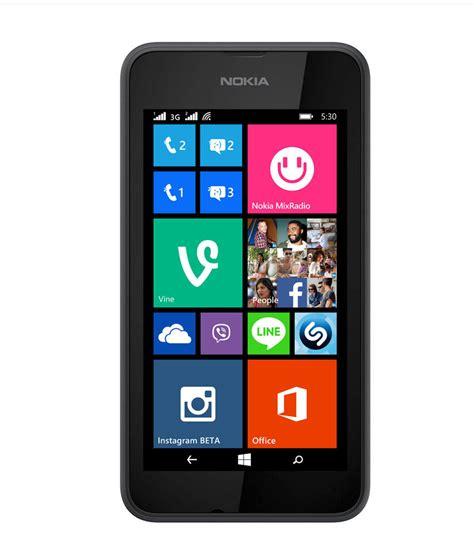 Nokia Type 530 Technology Android Garansi Resmi 1 Tahun nokia lumia 530 grey 4 gb price in india buy nokia