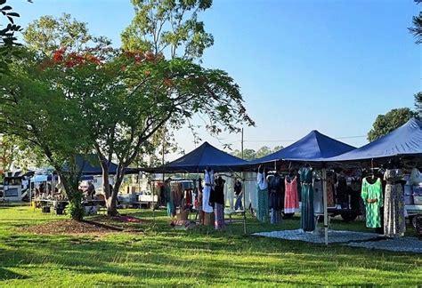 lake farm park christmas events accommodation and cing at lake callide biloela