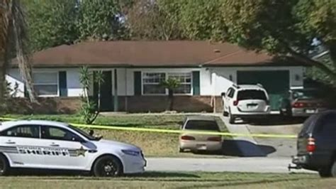 Volusia County Warrant Search Volusia County Sheriff S Deputy Shoots Kills While
