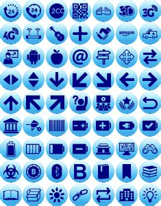 icon pack  dxicons