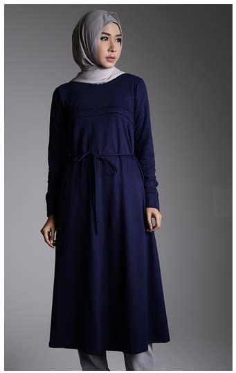 Tunik Casual Muslimah Cantik M119 inilah 10 model tunik muslimah modern bergaya casual