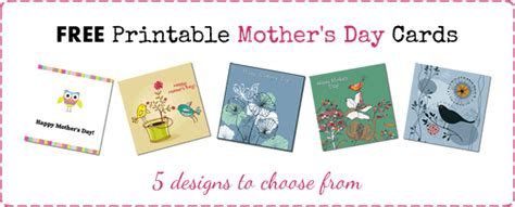 free christian mothers day card template for ms word 20 mothers day gifts you can make for your