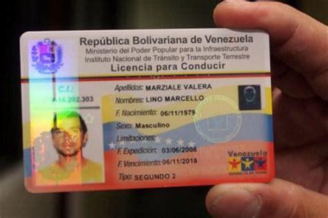 licencia de conducir en venezuela solicitud y requisitos canje del permiso de conducci 243 n en espa 241 a aprende a conducir