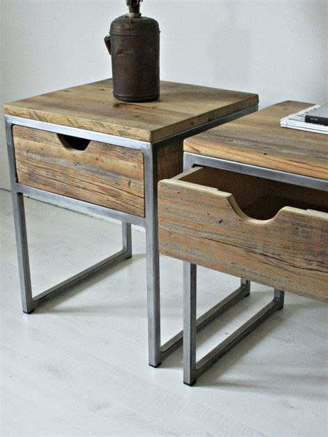 Moderne Nachttische 217 by Best 25 Barn Wood Tables Ideas On Barnwood
