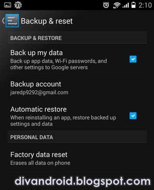 reset android device id cara factory reset dan kembalikan pengaturan pabrik di