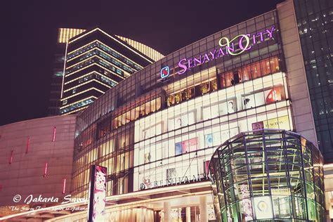 Shop Jakarta senayan city jakarta top 10 shopping malls jakarta savvy