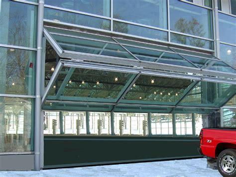 Bi Fold Garage Doors Vertical The Better Garages Bifold Overhead Doors