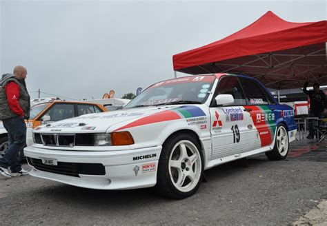Galant Vr mitsubishi galant vr 4 mk6 all racing cars