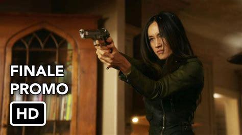 nikita  promo canceled hd series finale promo youtube