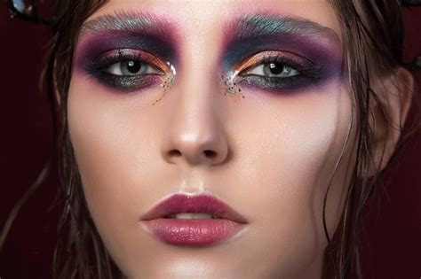 creative in make up but what we see in these hot girls wallpaper creative makeup pictures makeup vidalondon