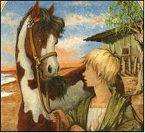 libro caballo y muchacho el el caballo y su muchacho temas y devocionales cristianos