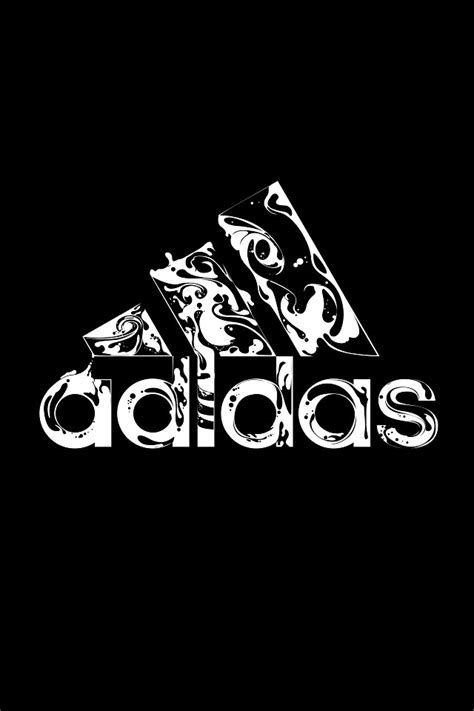 adidas logo wallpaper black best 25 adidas logo ideas on pinterest adidas