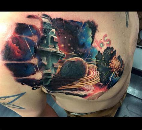 sci fi tattoos no regrets piercing tattoos color sci