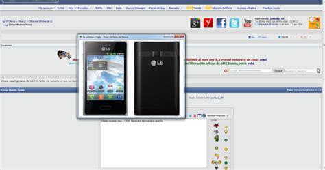 lg e400 root apk lg e400 tutorial root y cwm recovery en tu lg optimus l3 e400