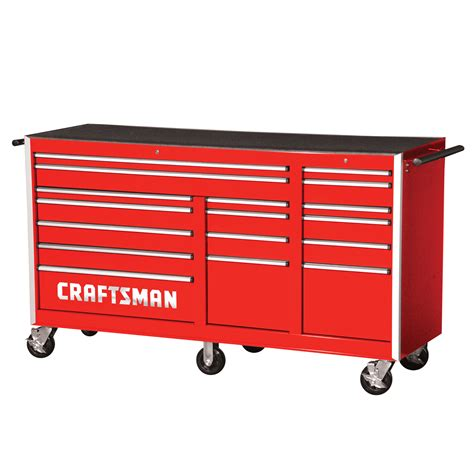 craftsman professional cabinet saw craftsman 75 quot 17 pro cabinet with integrated latch