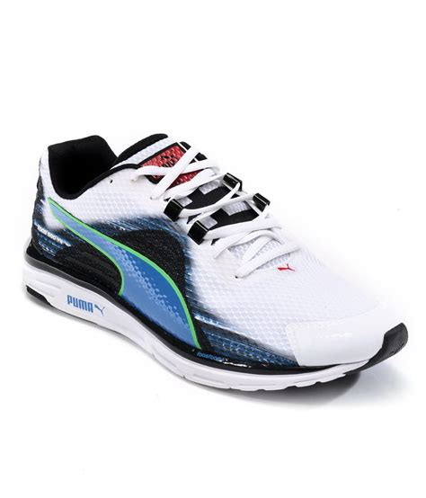 Faas White faas 500 v4 white sports shoes price in india buy faas 500 v4 white sports shoes