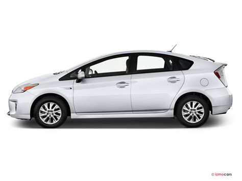 2015 Toyota Prius In Msrp 2015 Toyota Prius In Pictures Side View U S News