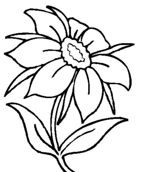 flores dibujos infantiles para colorear para ni 241 os y ni 241 as dibujos de flores para colorear dibujos para ni 241 os