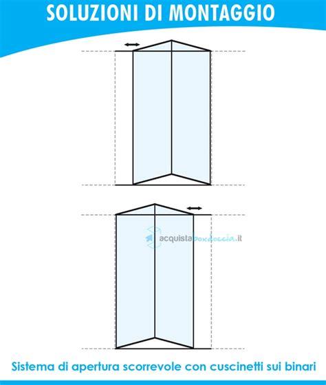 porta doccia 90 cm vendita porta doccia a soffietto 90 cm opaco