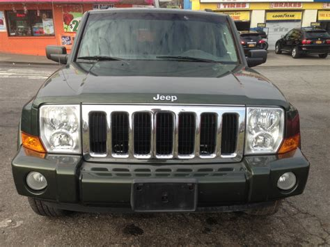 jeep commander for sale cheapusedcars4sale com offers used car for sale 2008
