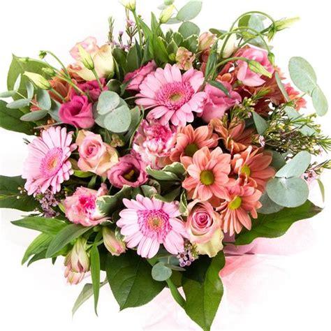 Gift Letter Ellie Mae Pink Gift Bag Ellie Mae Florists Benfleet
