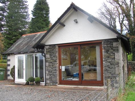 Small Home Extensions Small Cottage Architects Studio Design Gallery