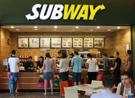 subway to create 13 000 jobs in the uk and ireland joblers