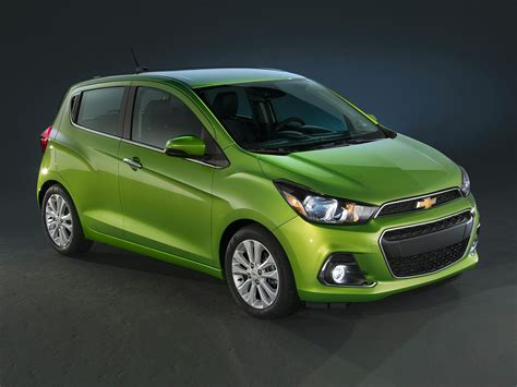 new 2017 chevrolet spark price photos reviews safety