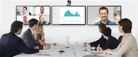 Zoom Chat Rooms by Zoom Announces Major New Features For Zoom Rooms Conference Room System