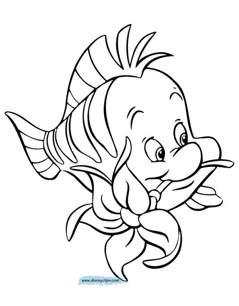 little mermaid sebastian coloring pages the little mermaid printable coloring pages 4 disney
