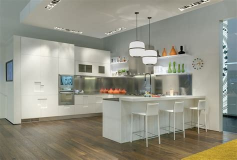 Miele Kitchen Cabinets by