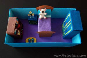 Shoebox Bedroom Project 30 Shoe Box Craft Ideas Ted S