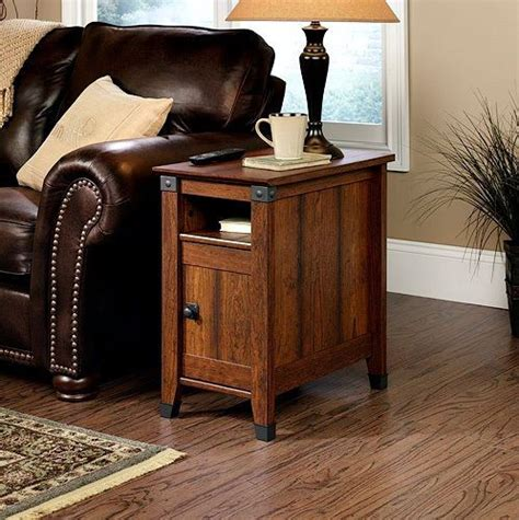living room end tables with drawers side table drawer living room furniture wood shelf storage