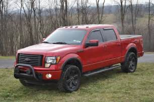 Ford Clearance Small Orange Roof Clearance Lights Ford F150 Forum