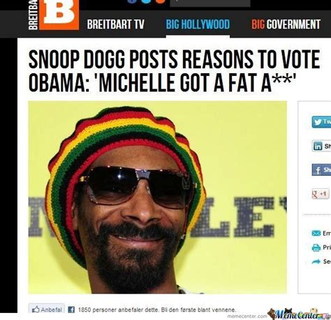 Snoop Dogg Meme - snoop dogg by famoustar meme center