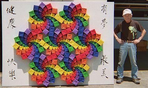 origami doodlebug yami yamauchi 206 n mişcare origami funcţional