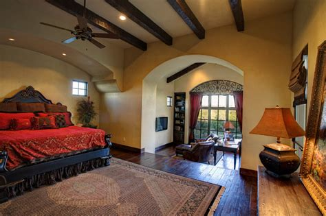 spanish style bedrooms spanish bedroom design ideas