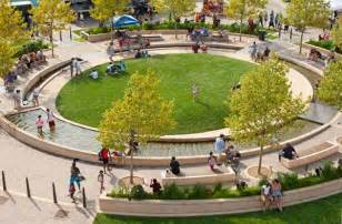 Rooftop Landscaping why designing for children is vital to the future of