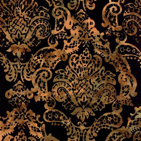 Batik Brown batiks brown