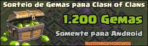 Clash Of Clans Google Play Gift Card - sorteio de 1 200 gemas para clash of clans gift card google play clash of clans