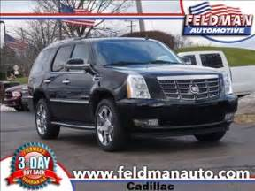 electronic stability control 2012 cadillac escalade navigation system 2012 cadillac escalade for sale michigan carsforsale com