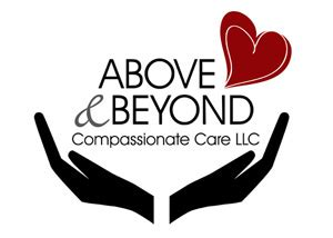 welcome to above and beyond compassionate care in home