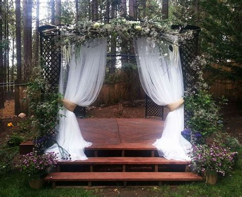 outdoor wedding draping 17 best images about outdoor wedding drape on pinterest