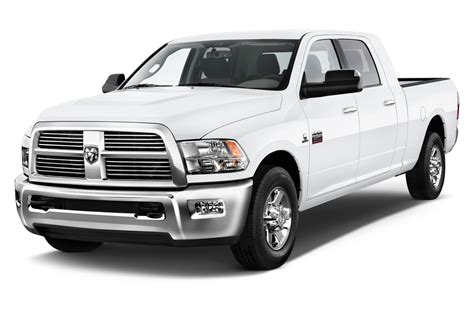 2011 ram 2500 hemi 2011 ram 2500 reviews and rating motor trend