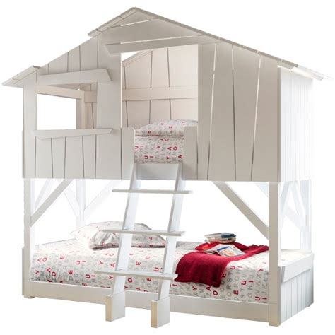 house bunk beds 16 cool bunk beds you wish you had as a kid