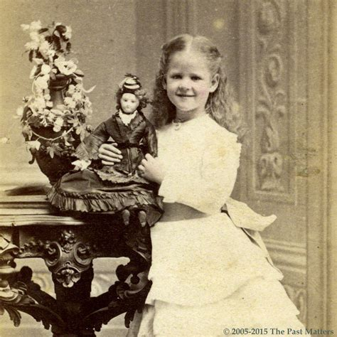 bisque doll history children and bisque dolls the past matters