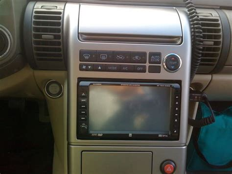 infiniti g35 stereo fs canada g35 din kit for aftermarket stereo