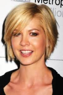hair styles for thin narrow the amazing short hairstyles for long narrow faces with