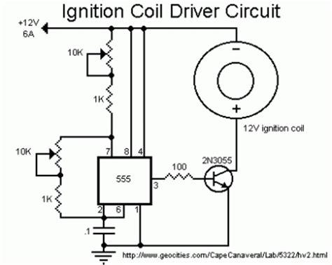 driver transistor for 2n3055 ignition coil driver 2n3055 flextorrent